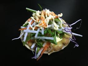 マヨタバ野菜